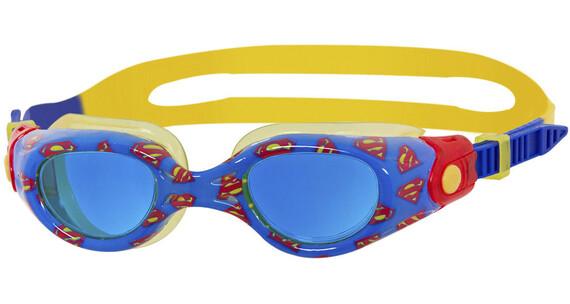 Zoggs Superman Goggle Juniors